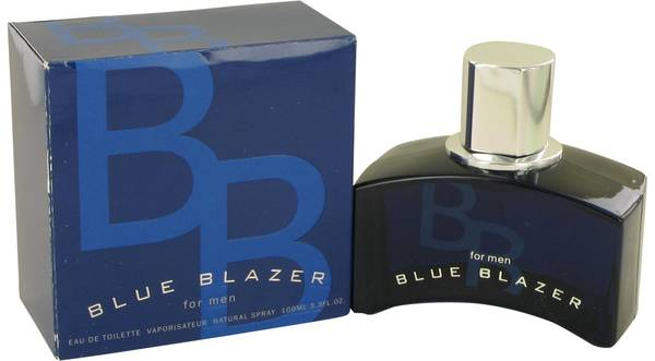 Blue Blazer Cologne