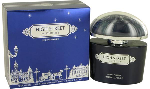 Armaf High Street Midnight Perfume