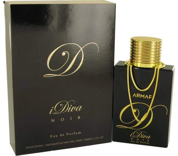 Armaf I Diva Noir Perfume