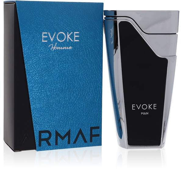 Armaf Evoke Blue Cologne