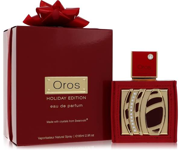 Armaf Oros Holiday Perfume
