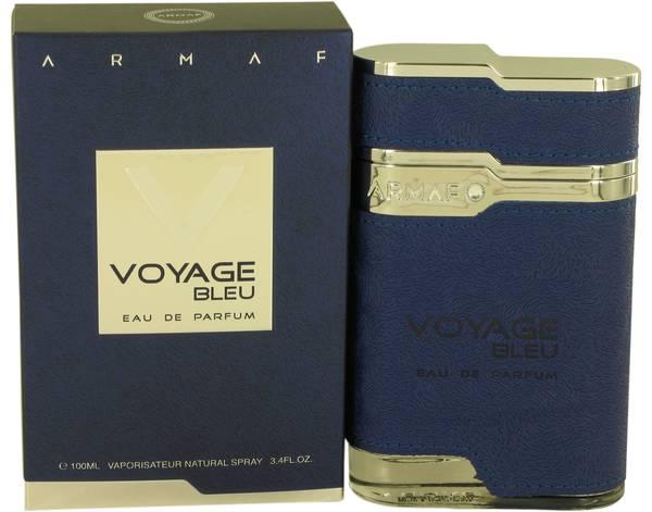 Armaf Voyage Bleu Cologne
