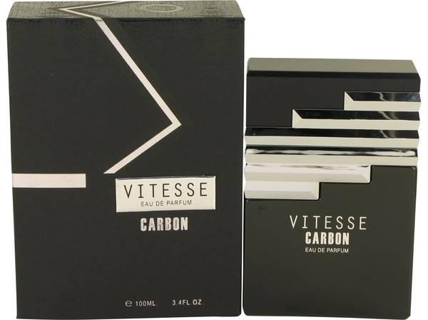 Armaf Vitesse Carbon Cologne