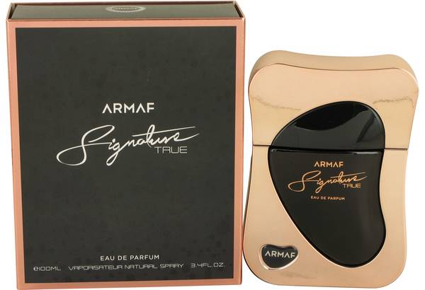 Armaf Signature True Perfume