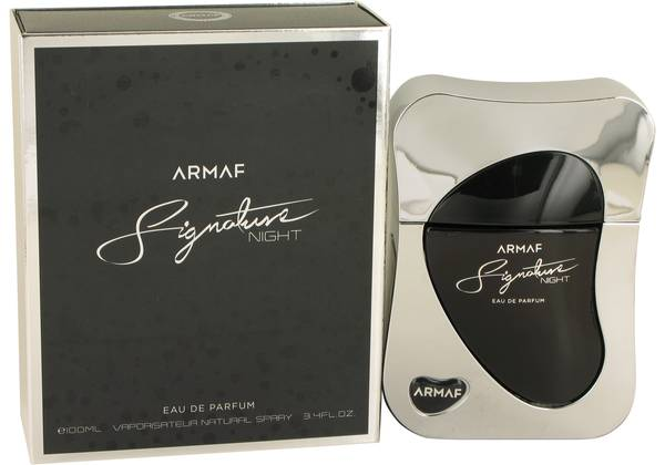 Armaf Signature Night Cologne