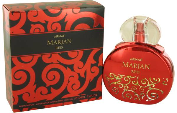 Armaf Marjan Red Cologne