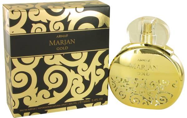 Armaf Marjan Gold Perfume