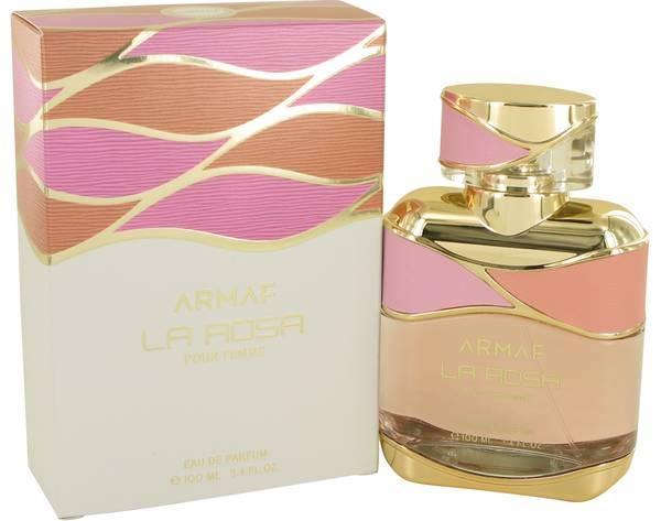 Armaf La Rosa Perfume