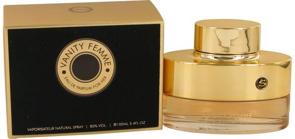 Armaf Vanity Femme Perfume
