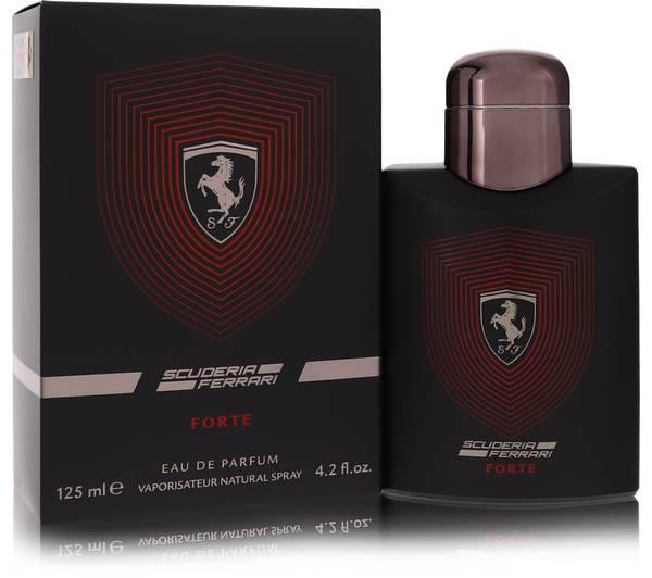 Ferrari Scuderia Forte Cologne