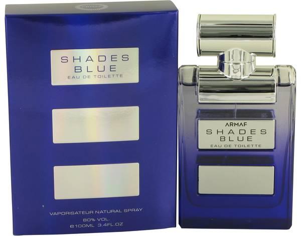 Armaf Shades Blue Perfume