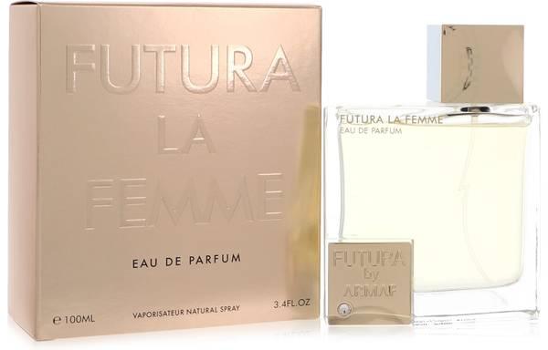 Armaf Futura La Femme Perfume