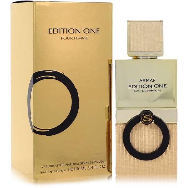 Armaf Edition One Perfume