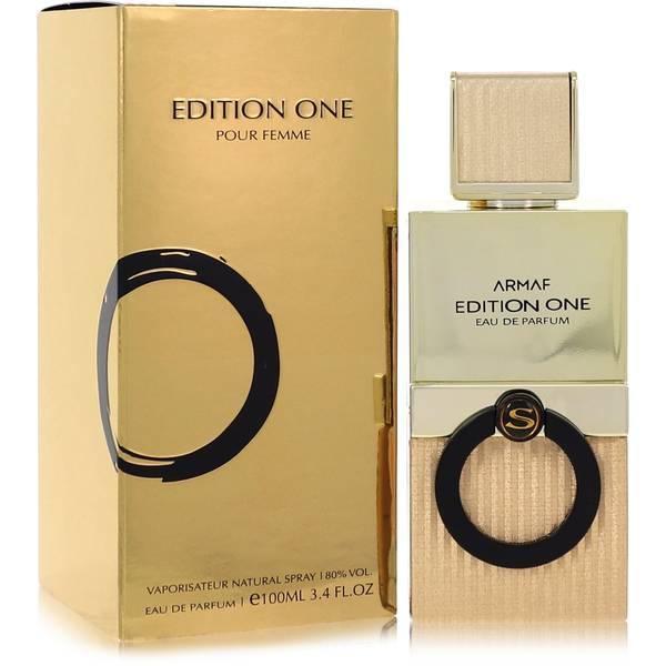 Armaf Edition One Perfume by Armaf