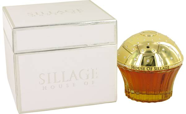 Benevolence Perfume