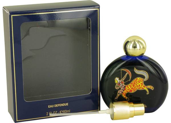 Niki De Saint Phalle Zodiac Sagitaruis Perfume