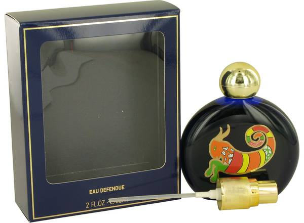 Niki De Saint Phalle Zodiac Capricorn Perfume