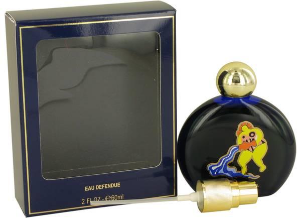 Niki De Saint Phalle Zodiac Aquarius Perfume