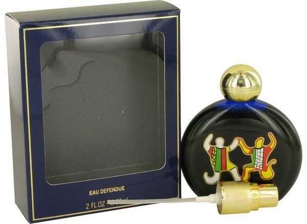 Niki De Saint Phalle Zodiac Gemini Perfume
