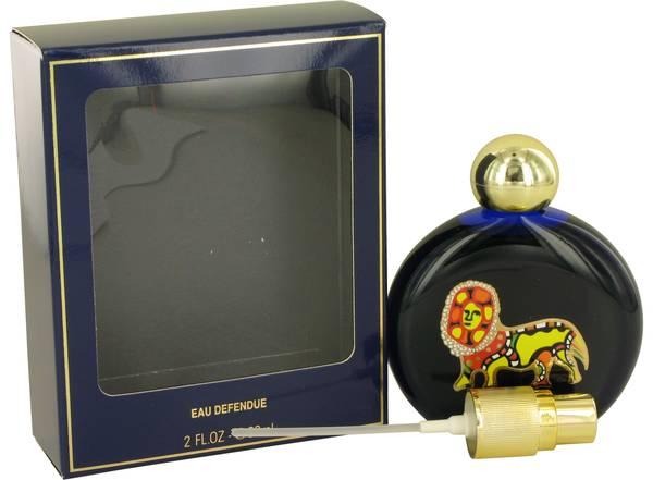 Niki De Saint Phalle Zodiac Leo Perfume
