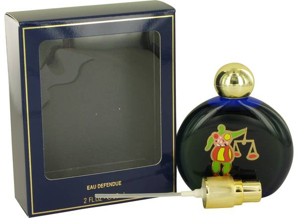 Niki De Saint Phalle Zodiac Libra Perfume