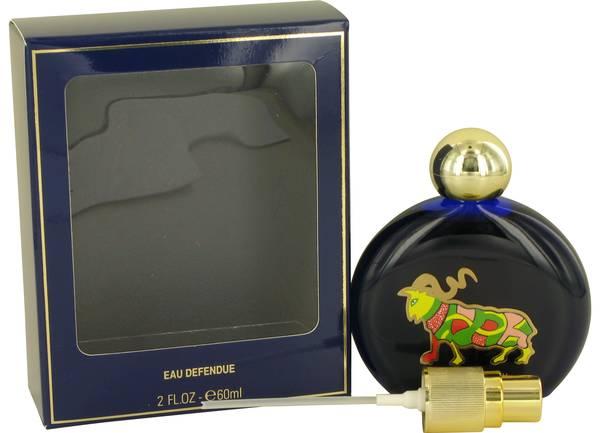 Niki De Saint Phalle Zodiac Aries Perfume