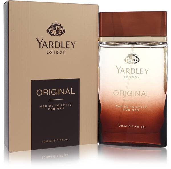 Yardley Original Cologne
