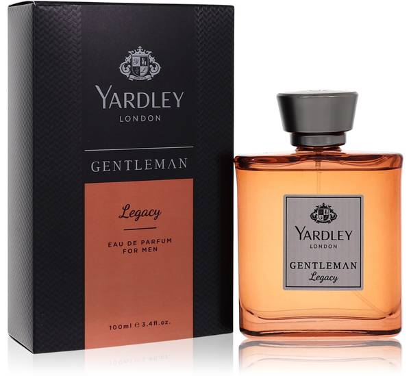 Yardley Gentleman Legacy Cologne