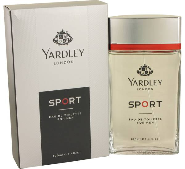 Yardley Sport Cologne