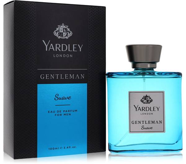 Yardley Gentleman Suave Cologne