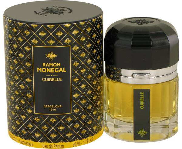 Ramon Monegal Cuirelle Perfume