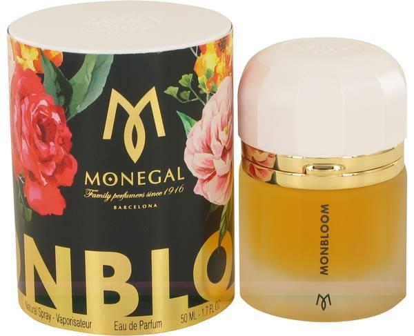 Ramon Monegal Monbloom Perfume