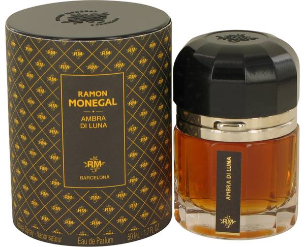 Ramon Monegal Ambra Di Luna Perfume