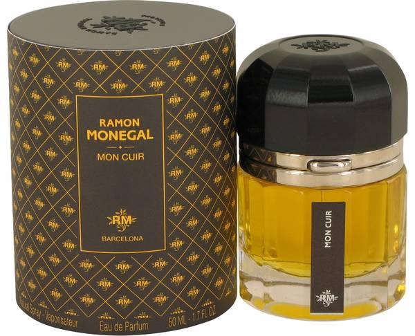Ramon Monegal Mon Cuir Perfume