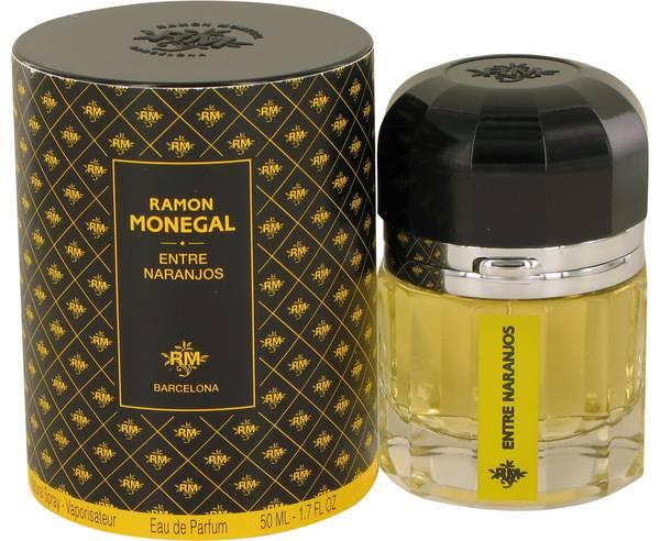 Ramon Monegal Entre Naranjos Perfume