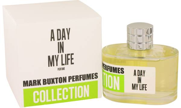 A Day In My Life Perfume