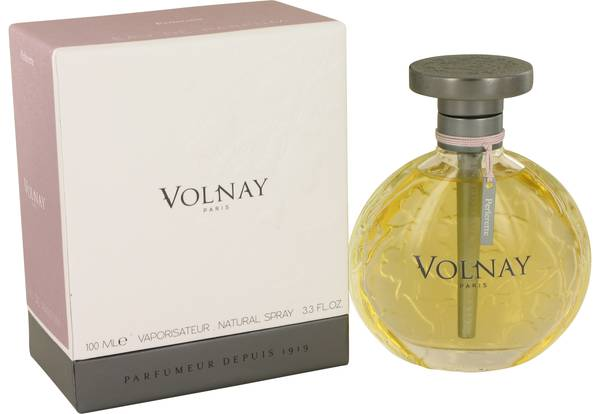 Perlerette Perfume