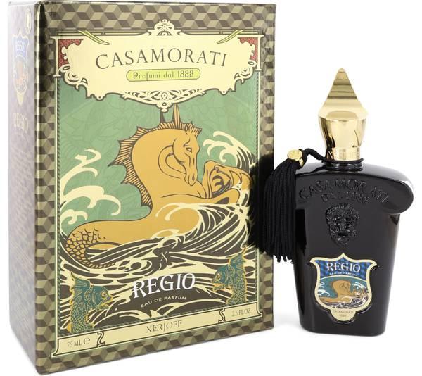 Casamorati 1888 Regio Perfume