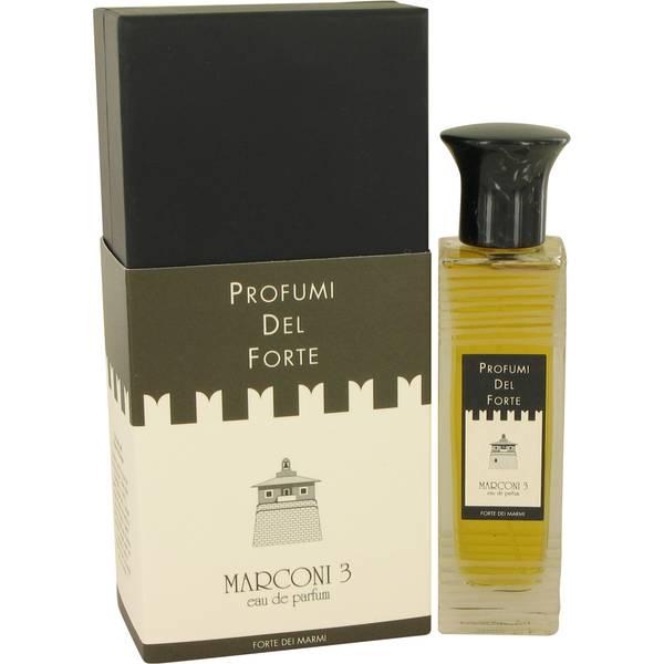 Marconi 3 Perfume