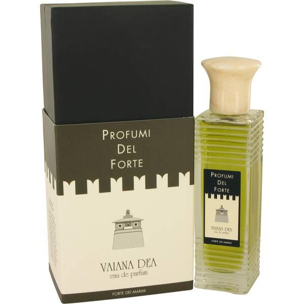 Vaiana Dea Perfume