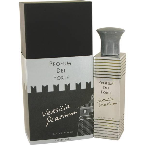 Versilia Platinum Perfume