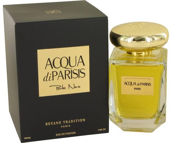Acqua Di Parisis Porto Nero Perfume