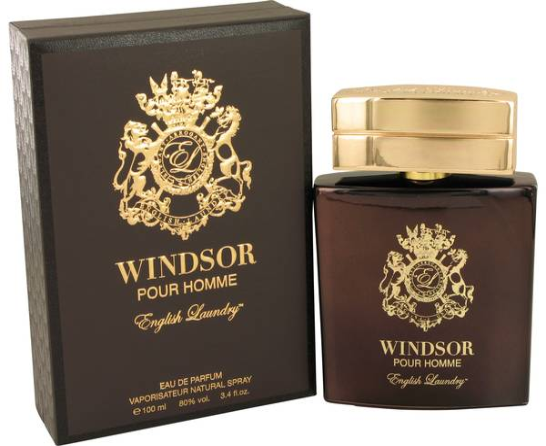 Windsor Pour Homme Cologne