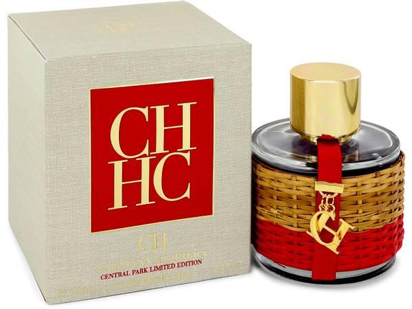 Ch Central Park Edition Perfume