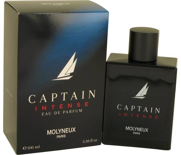 Captain Intense Cologne