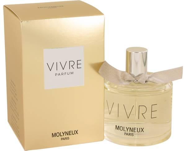 Vivre Perfume