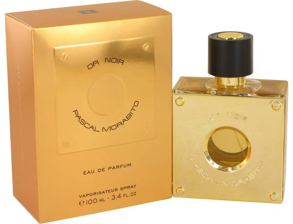 Or Noir Perfume