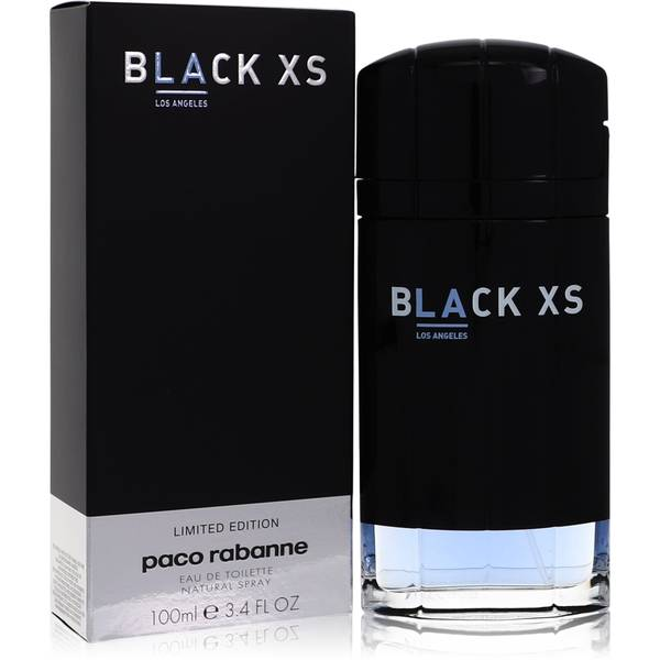 Black Xs Los Angeles Cologne
