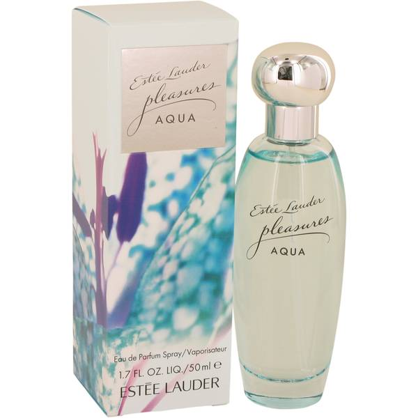 Pleasures Aqua Perfume