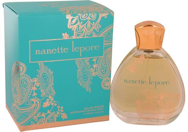 Nanette Lepore New Perfume